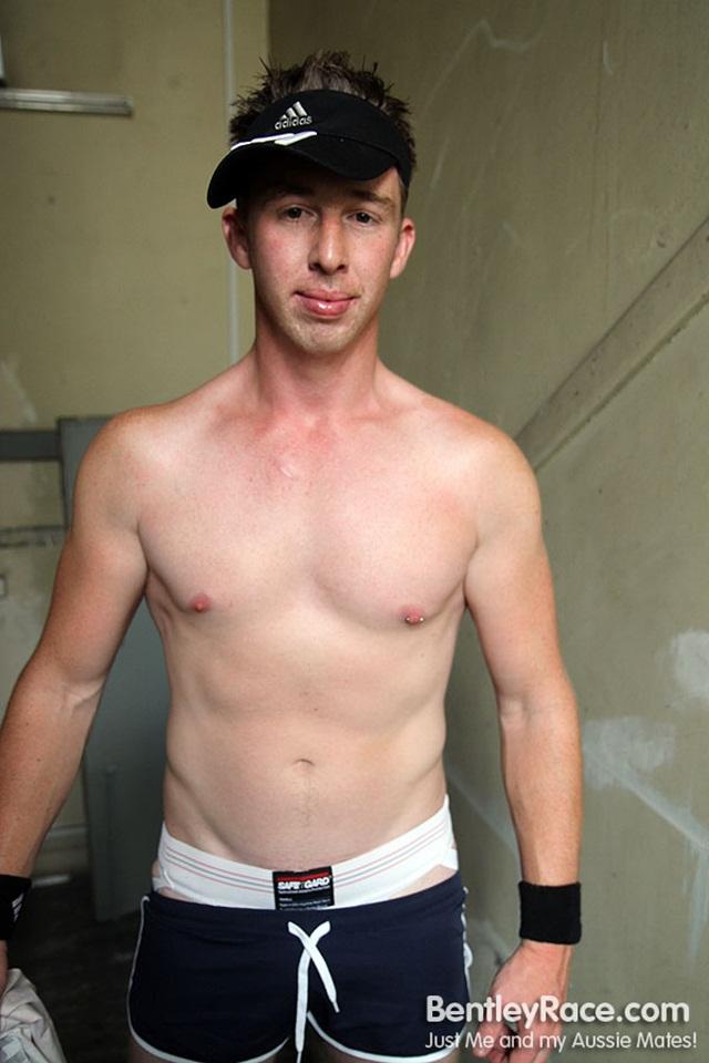 Bentley Race Naked Aussie Guy RyanGeary Download Full Movie torrents