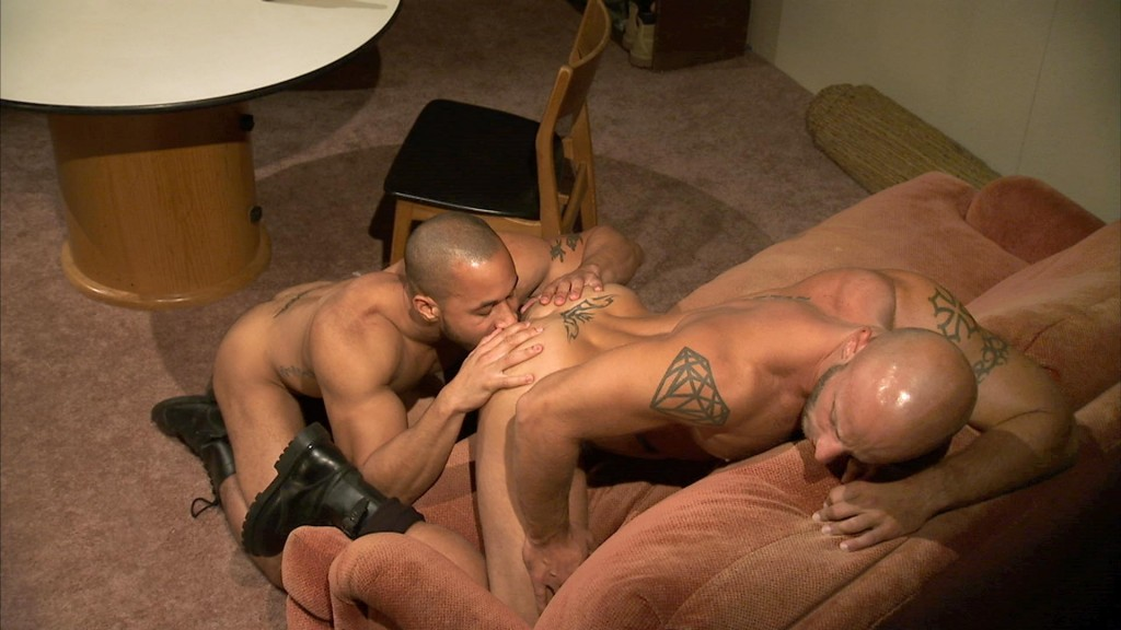 Titan Men Aymeric DeVille with Lawson Kane Game On Scene 2 download full movie Torrents Here