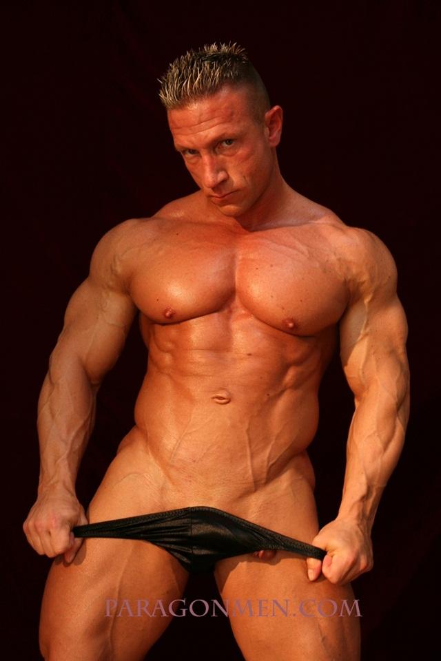PARAGON MEN Gennaro Brigante GForce G-Force naked Bodybuilders Jerk Off streaming full gay porno bodybuilding movies