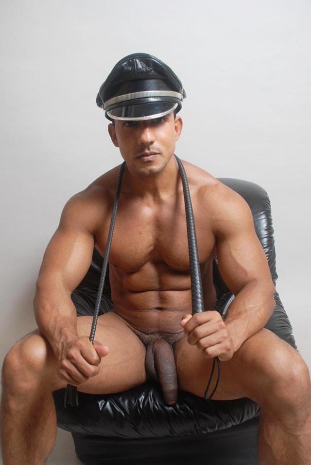 Jonathon Lane muscular men massive erections at Paragon Men Download ...