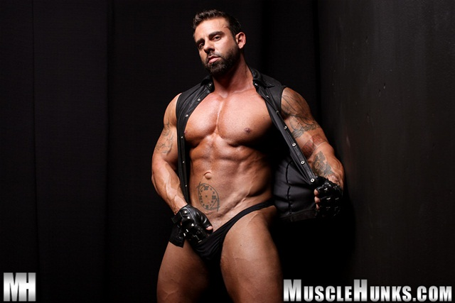 Shemale Movie Bodybuilder 118