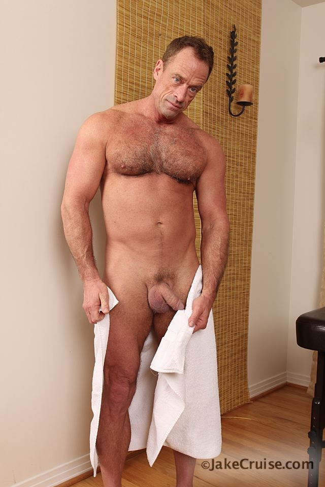 Best of Mature Naked Guys