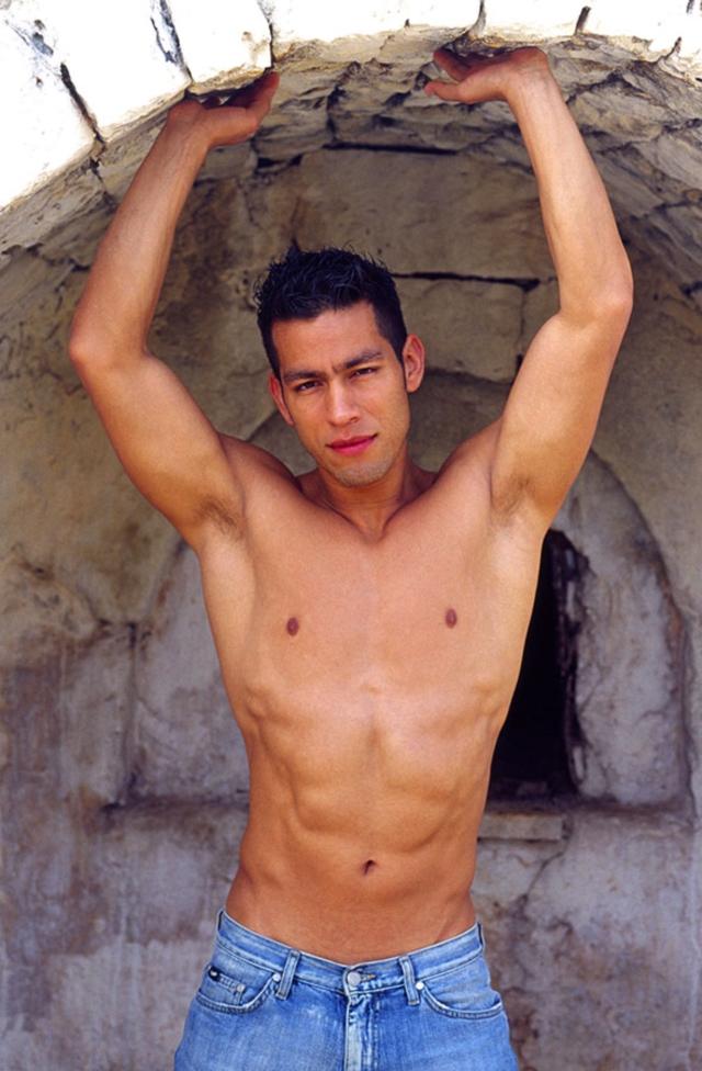 Lucas Kazan Ricky Archives Gratuit Naked Men Gay Porn-2369