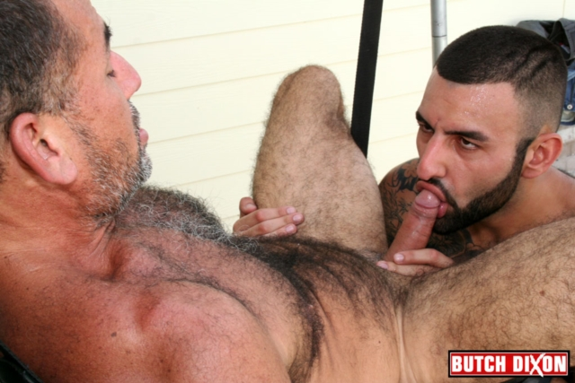 David-Camacho-and-Ben-Venido-Butch-Dixon-hairy-men-gay-bears-muscle-cubs-daddy-older-guys-subs-mature-male-sex-porn-02-gallery-video-photo
