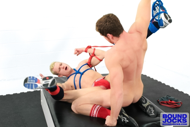 Blue-Bailey-and-Connor-Maguire-Bound-Jocks-muscle-hunks-bondage-gay-bottom-boy-hogtied-spanking-bdsm-anal-abuse-punishment-asshole-abused-10-gallery-video-photo