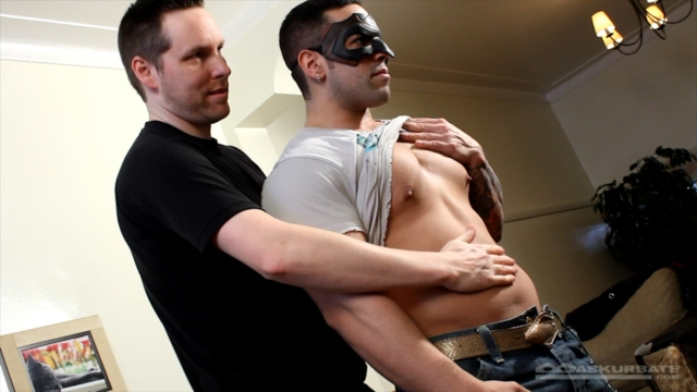 Elio-and-Pascal-Maskurbate-Young-Sexy-Naked-Men-Nude-Boys-Jerking-Huge-Cocks-Masked-Mask-01-gallery-video-photo