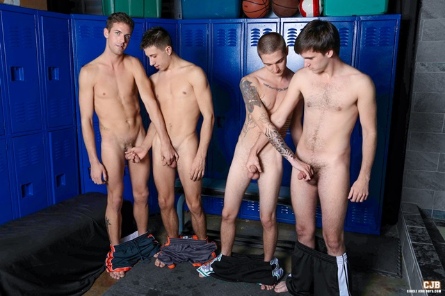 Aaron-Slate-and-Jake-Zackery-Circle-Jerk-Boys-Gay-Porn-Star-young-dude-naked-stud-nude-guys-jerking-huge-cock-cum-orgasm-005-gallery-video-photo