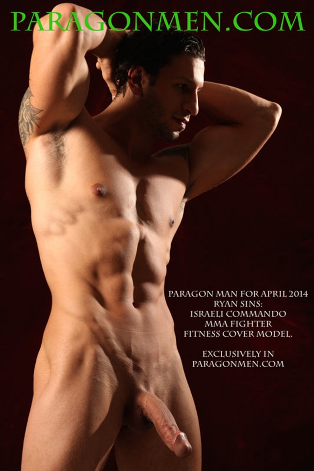 Paragon-Men-hot-sultry-Ryan-Sins-Israeli-Commando-mixed-martial-arts-beautiful-tattooed-muscle-body-thick-dick-003-male-tube-red-tube-gallery-photo
