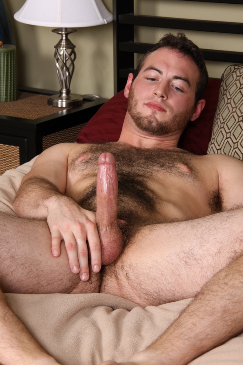Gay Hairy Chested