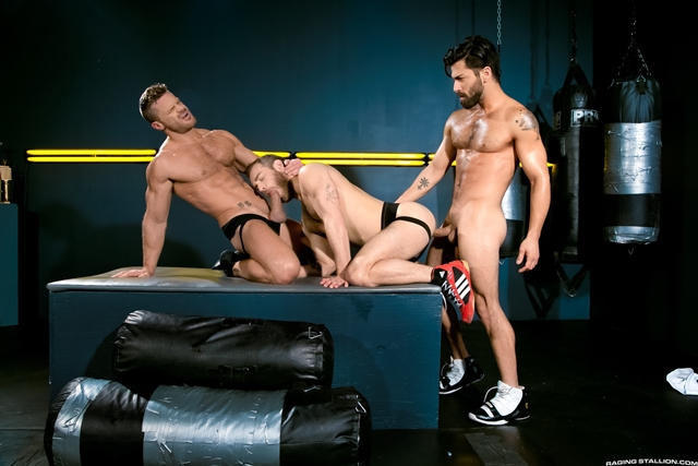 Raging-Stallion-fuck-Shawn-Wolfe-Landon-Conrad-Adam-Ramzi-mat-fucking-mouth-ass-boxing-match-001-male-tube-red-tube-gallery-photo