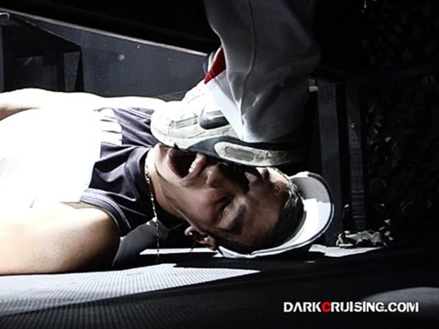 Sketboy-Fred-Sneaker-watersport-sneakers-Tarek-well-hung-Arab-dude-Golden-shower-sneakers-socks-worshiping-004-male-tube-red-tube-gallery-photo