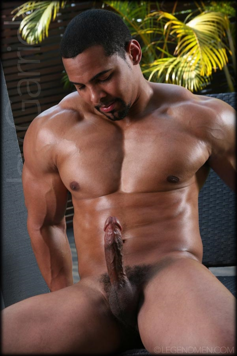 Black Male Porn Stars Who Went Gay