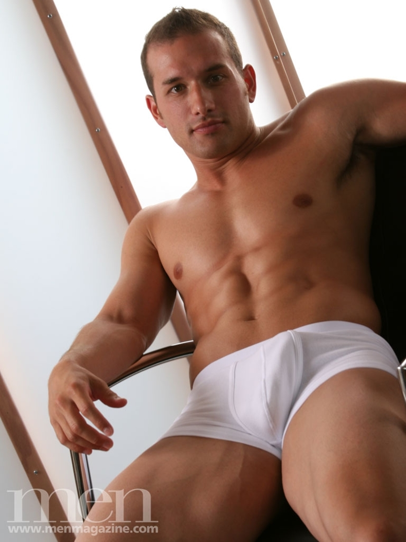 Underwear briefs s men white
