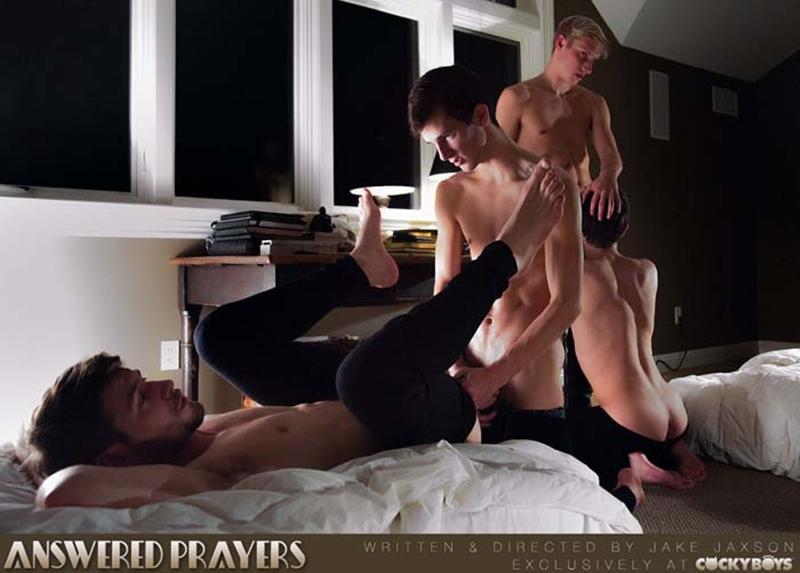 cocky boys  Duncan Black, Frankie V, Jasper Robinson, Max Carter and Max Ryder