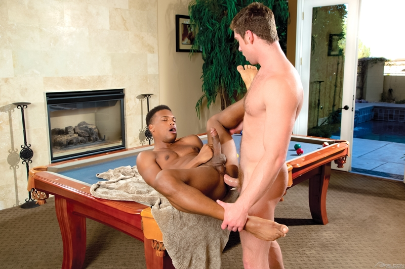 falcon studios  Connor Maguire and Adrian Hart