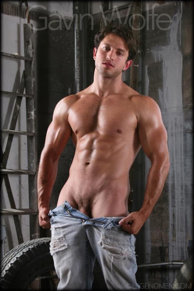 Gavin Wolfe
