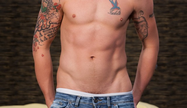 Hothouse – Tate Ryder and James Ryder
