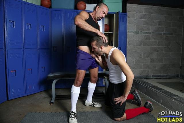 Jason Prode and Austin Ryan