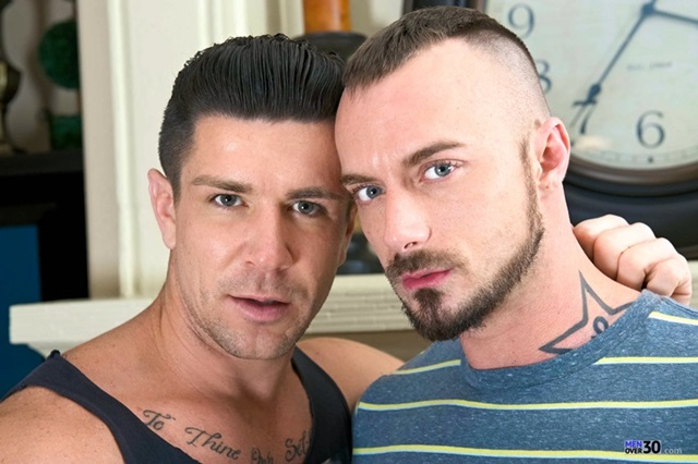 Jessie Colter and Trenton Ducati