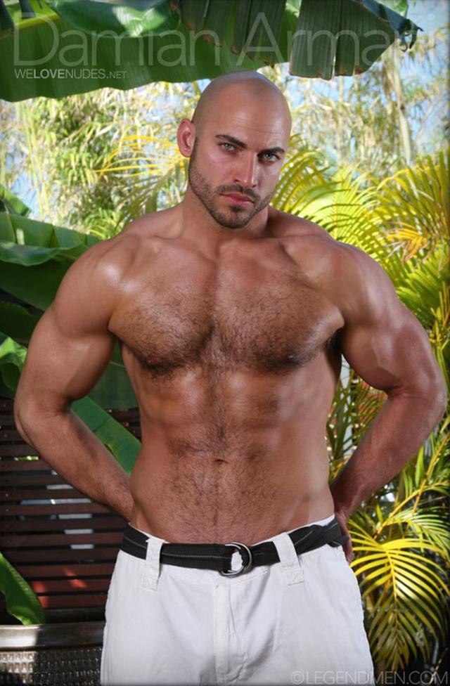 Damian Armani