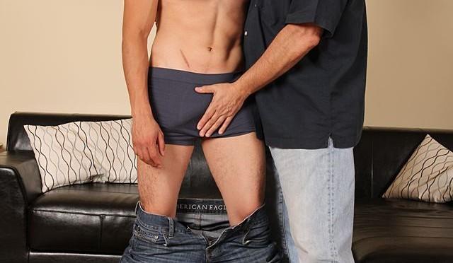 Mario Romo & Jake at Jake Cruise