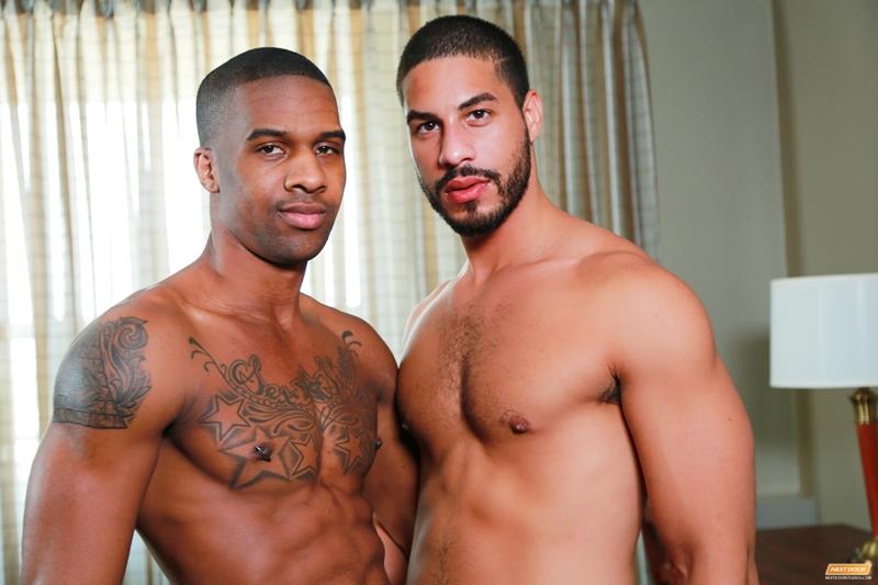 next door ebony  Tyce Jax and King B