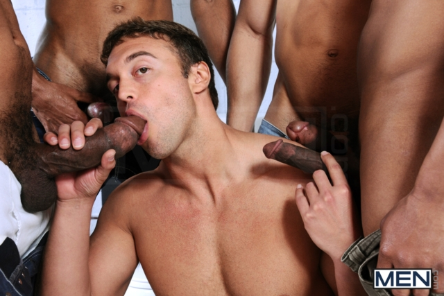 Rocco Reed and Castro Supreme