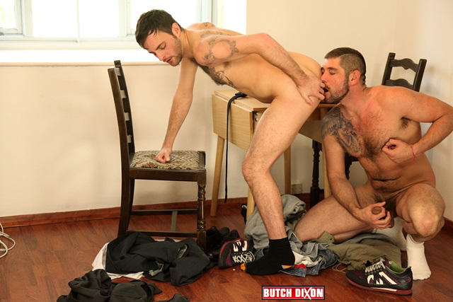 Sandro Sanchez  Riley Tess  Gay Porn Star Pics  Butch Dixon-2481