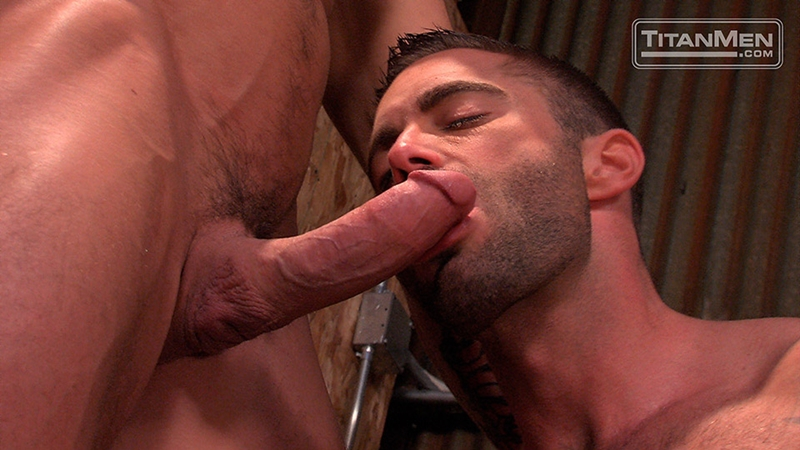 Trenton Ducati and Jake Genesis
