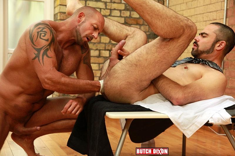 butch dixon  Brock Hatcher and Dolan Wolf