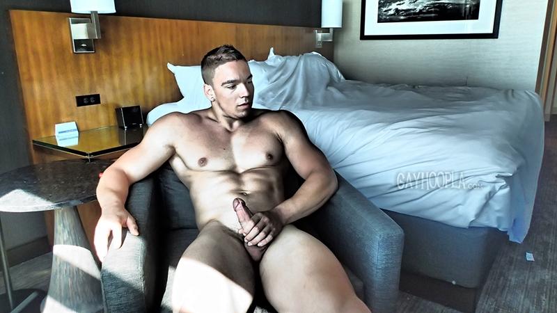 gayhoopla  Nathan Di Antonio
