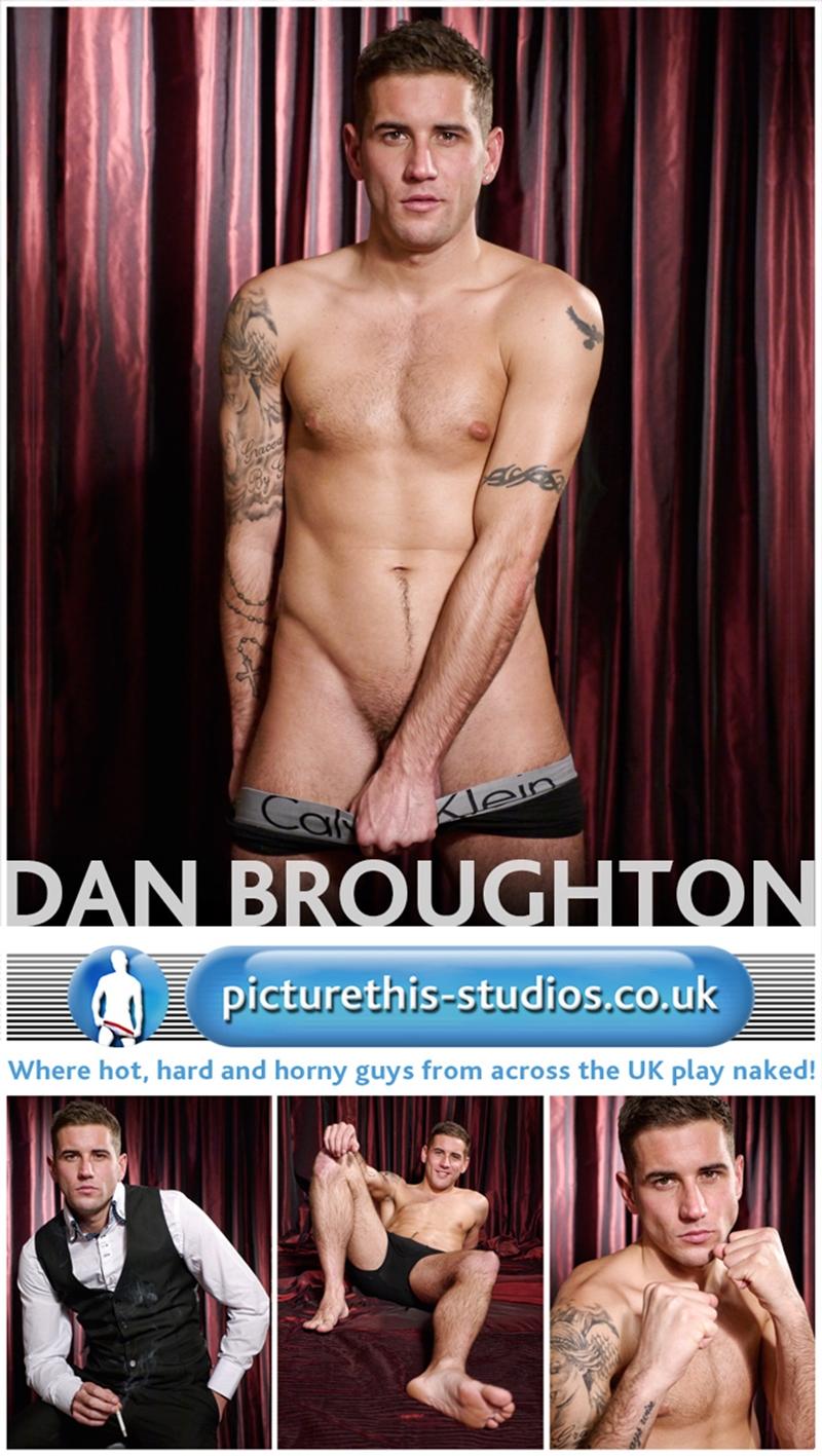 picture this studios  Dan Broughton
