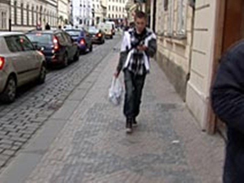 czechhunter  Czech Hunter 164