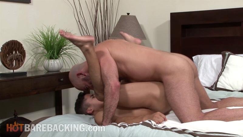 hot barebacking  Adam Russo and Armond Rizzo
