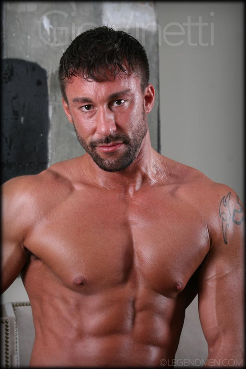 muscle men 2 legend men  Gio Vinetti