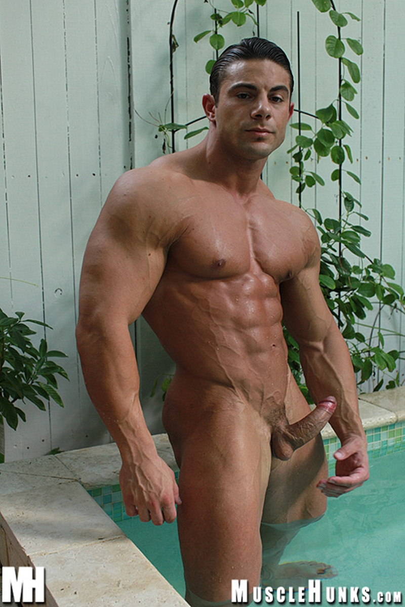 gay male muscle bodybuilders free videos