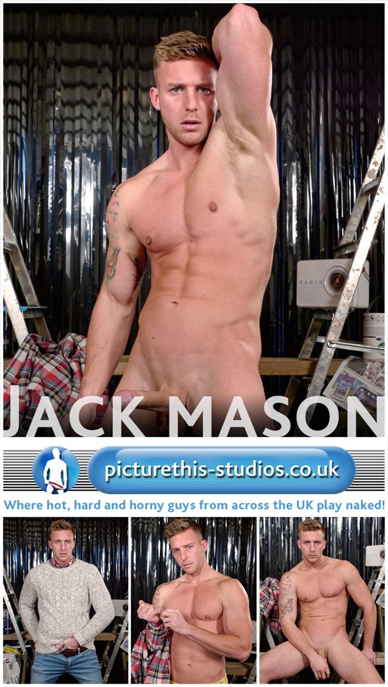picture this studios  Jack Mason