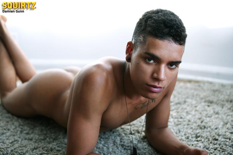 squirtz  Damien Gunn