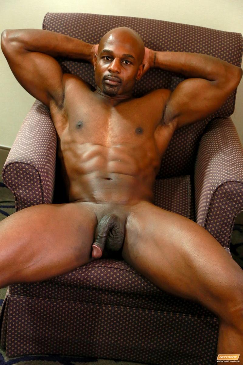 next door ebony  Darian