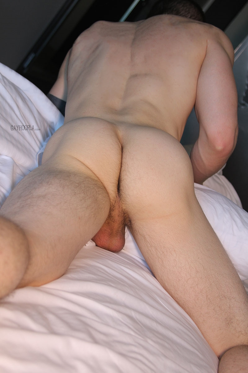 gayhoopla  Sebastian Hook