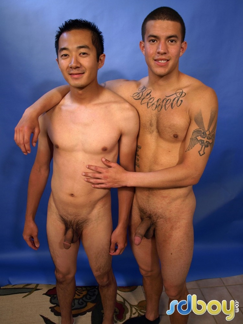 sdboy  Joey Ricco fucks Japanese boy Mitsuo