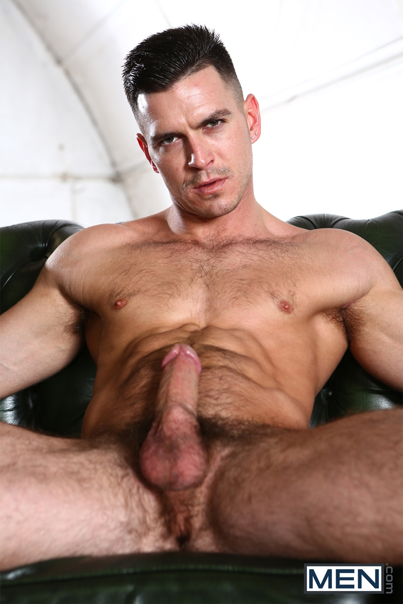 Hairy Hunk Paddy O Brian Shows Off In The Ca Sun