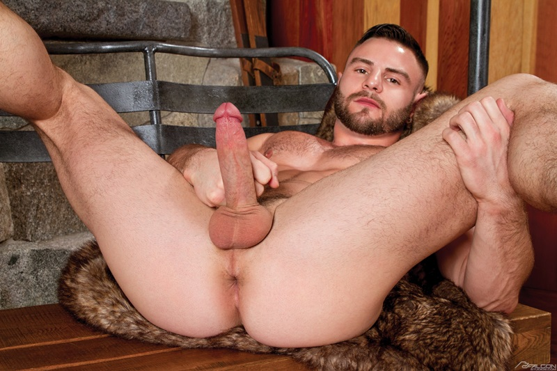 Young Hairy Guy Gets Fucked By A Smooth Guy With A Huge Uncut Cock Gay Men Sex Blog