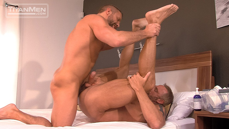 TitanMen-naked-rough-muscle-hunks-Dirk-Caber-Dallas-Steele-blue-balls-sucks-fucks-bottom-bubble-butt-ass-cheeks-rimming-cum-09-gay-porn-star-sex-video-gallery-photo
