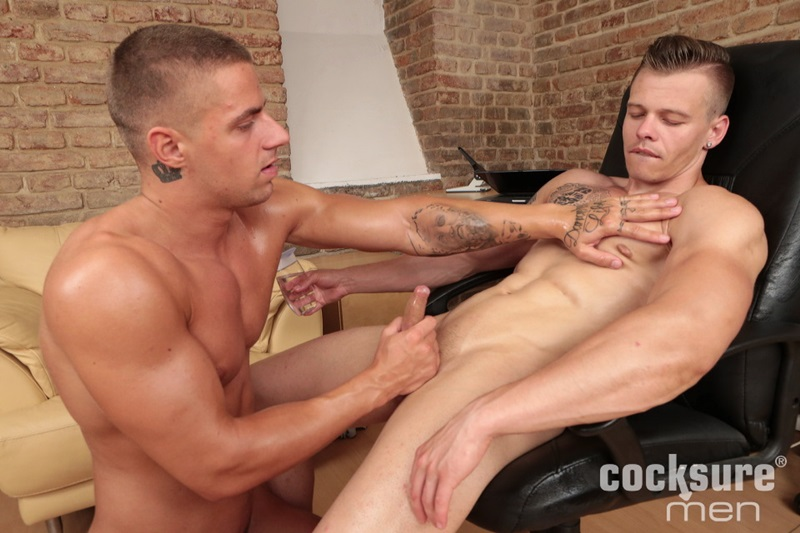 CocksureMen-naked-men-Nico-Lacosty-stud-Patrick-Tyson-doggy-style-huge-thick-cock-wad-raw-ass-bareback-strokes-six-pack-abs-10-gay-porn-star-sex-video-gallery-photo