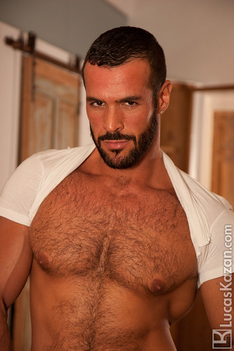 LucasKazan-sexy-Spanish-muscle-hunk-Denis-Vega-hairy-chest-Spaniard-real-muscled-man-huge-erect-dick-tanned-dark-hair-ripped-six-pack-abs-05-gay-porn-star-sex-video-gallery-photo