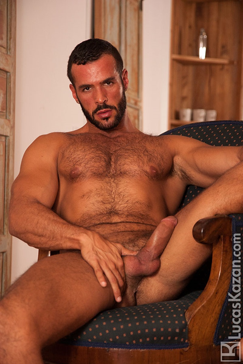 LucasKazan-sexy-Spanish-muscle-hunk-Denis-Vega-hairy-chest-Spaniard-real-muscled-man-huge-erect-dick-tanned-dark-hair-ripped-six-pack-abs-17-gay-porn-star-sex-video-gallery-photo