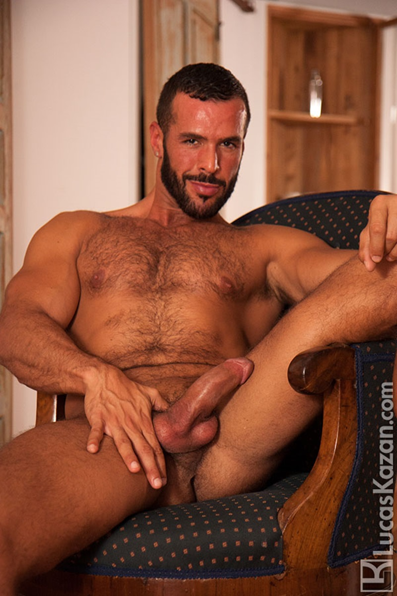 LucasKazan-sexy-Spanish-muscle-hunk-Denis-Vega-hairy-chest-Spaniard-real-muscled-man-huge-erect-dick-tanned-dark-hair-ripped-six-pack-abs-18-gay-porn-star-sex-video-gallery-photo