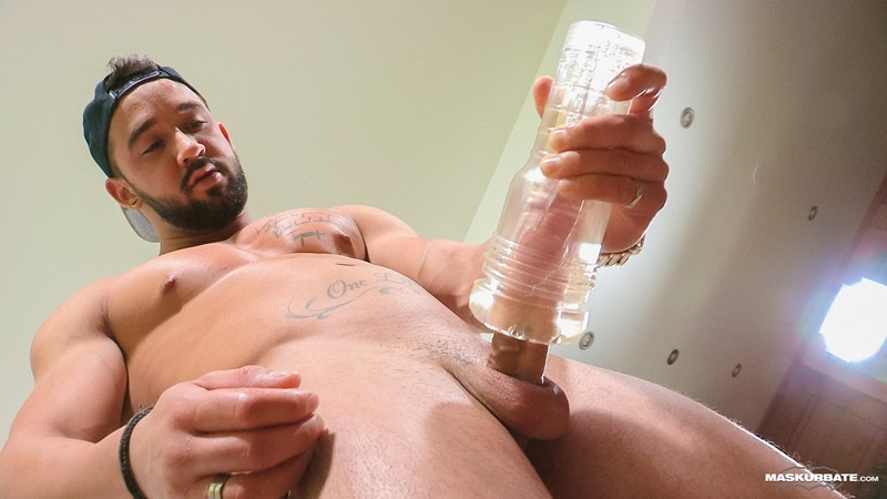 Maskurbate-sexy-naked-men-Zack-young-man-big-cock-fuck-Flesh-Light-cube-jock-cum-loads-solo-jerk-off-jerking-large-penis-08-gay-porn-star-sex-video-gallery-photo