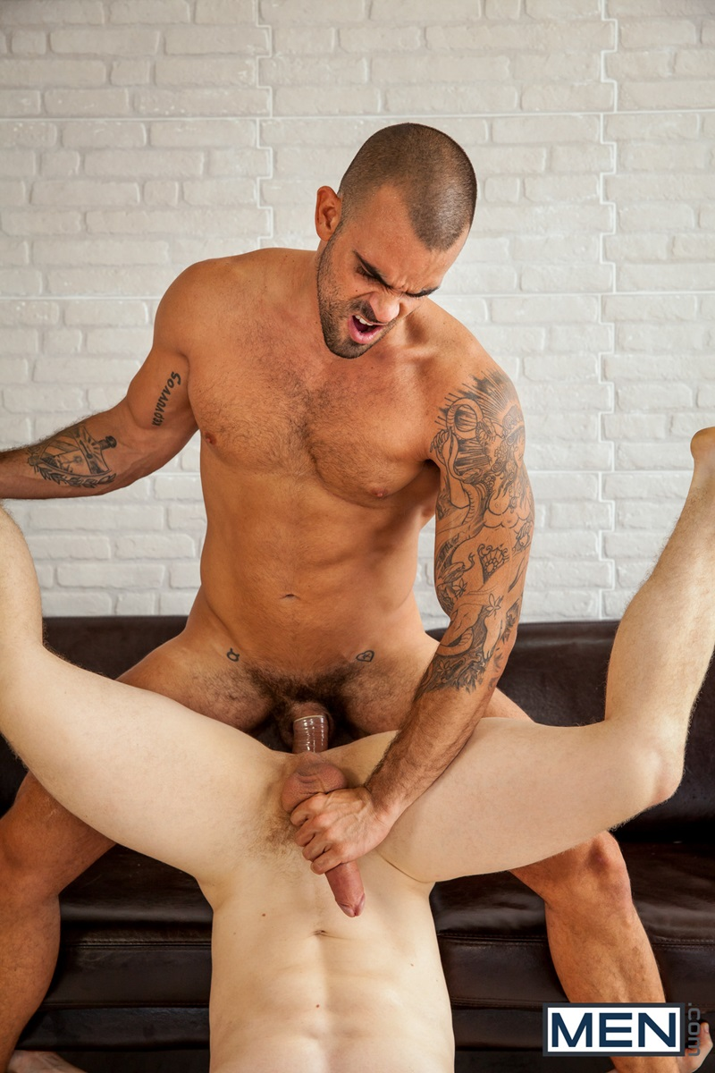 Men-com-tattoo-muscle-stud-Damien-Crosse-huge-thick-long-cock-fucks-Gabriel-Cross-hot-bubble-butt-plows-cocksucking-ass-rimming-21-gay-porn-star-sex-video-gallery-photo
